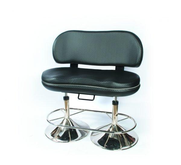 Cosmopolitan Love Seat
