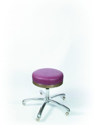 Focus 5 Star stool