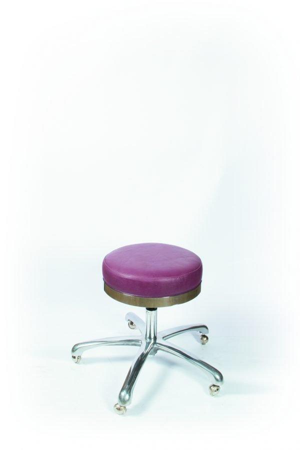 Focus 5 Star stool
