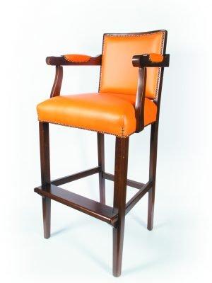 Inspector Chair 1