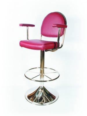 Inspector Chair 2