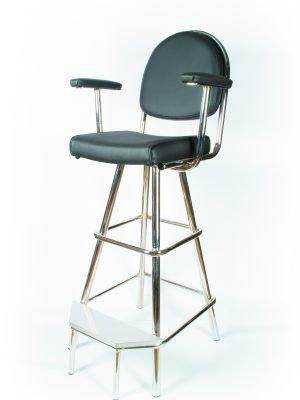 Inspector Chair 3