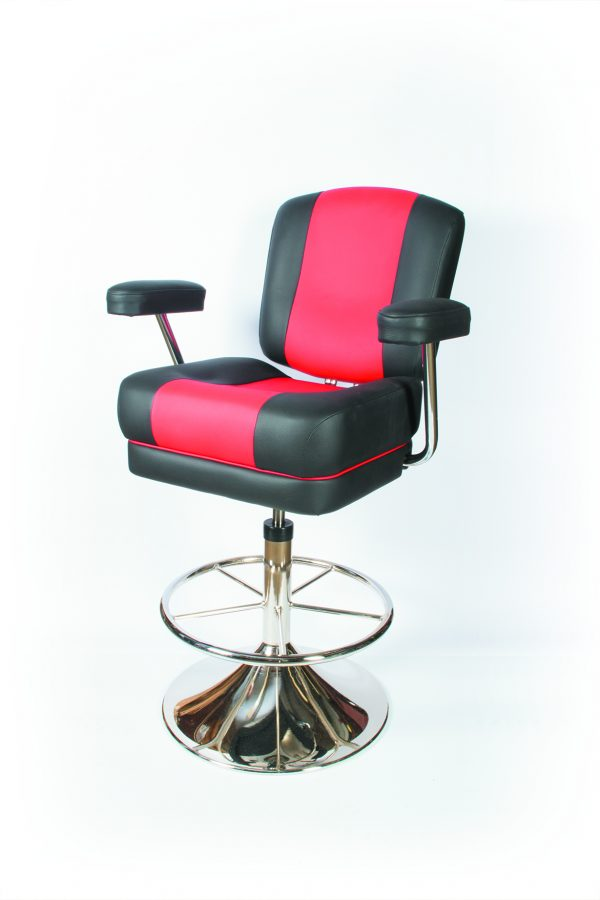 Signature Chair with Arms