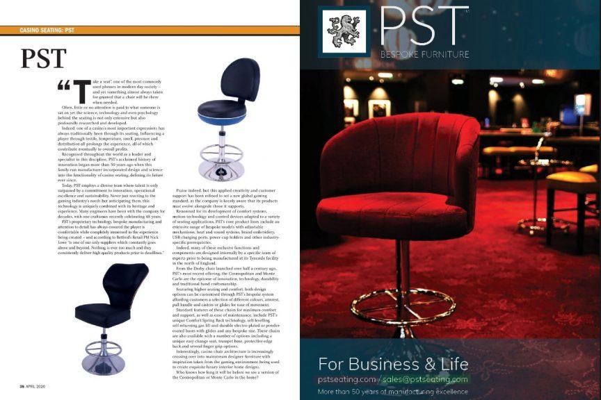 Casino International News Post