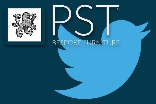 PST on Twitter