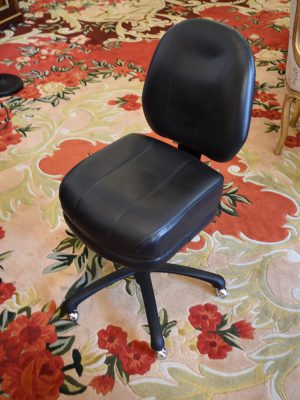 PST Curzon Poker Chair